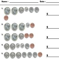 Worksheet generator money livinghealthybulletin money worksheet generator ibookread PDF