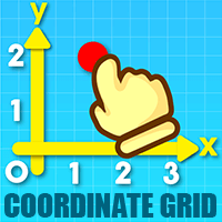 Coordinate Grid icon