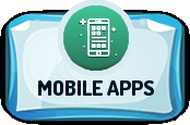 Mobile Apps Button