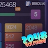 2048 Solitaire icon