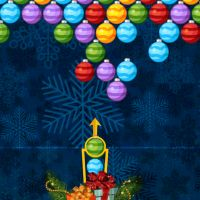 Bubble Shooter Christmas Pack Image