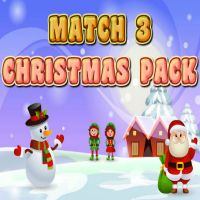 Match3 Christmas Pack Image