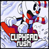 Cuphead Rush icon