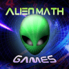 Alien Math Series of Games