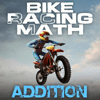 Bike Racing Math Addition Thumbnail