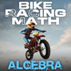 Bike Racing Math Algebra Thumbnail
