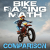 Bike Racing Math Ccomparison Thumbnail