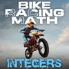 Bike Racing Math Integers Thumbnail