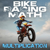 Bike Racing Math Multiplication Thumbnail
