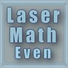 Laser Math Even Thumbnail