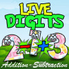 Live Digits Addition Subtraction Thumbnail