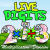 Live Digits Multiplication Division Thumbnail