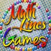 Math Lines Game Series