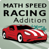 Math Speed Racing Addition