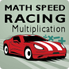 Math Speed Racing Multiplication