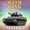 Math Tank Run Algebra Thumbnail
