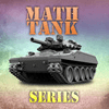 Math Tank Run Series of Games