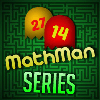 MathMan Series of Games