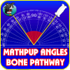MathPup Angles Bone Pathway