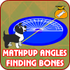 MathPup Angles Finding Bones