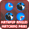MathPup Angles Matching Pairs