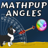 MathPup Angles Series of Games