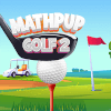 MathPup Golf 2 Math Vocabulary Game