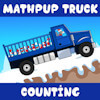 MathPup Truck Counting Game image