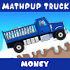 MathPup Truck Money Game image
