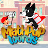 MathPup Words game image