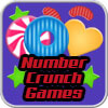 Number Crunch Math Games