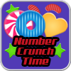 Number Crunch Telling Time icon