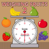 Weighing Fruits 2