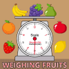 Weighing Fruits