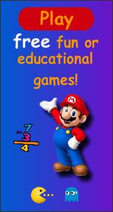 MathAngle Math Games and More
