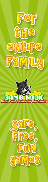 GameNook Family Games