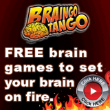 Brain Games at BraingoTango