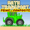 Math Transport Prime Composite