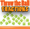 Throw the Ball Fractions