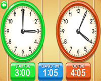 New Elapsed Time Clocks