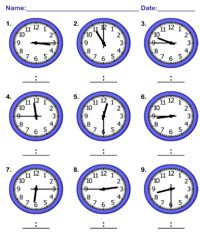 Printables Measuring Time Worksheets mathnook measurement worksheets telling time worksheet pic